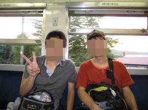 2009夏の北海道ツーリング① 093