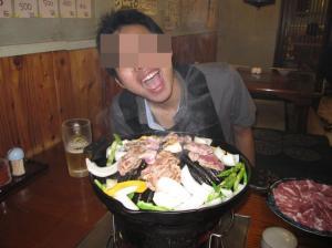 2009夏の北海道ツーリング① 102