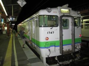 2009夏の北海道ツーリング① 106