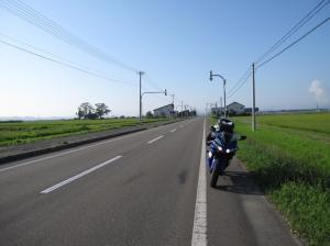 2009夏の北海道ツーリング① 078