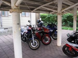 2009夏の北海道ツーリング① 083