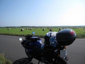 2009夏の北海道ツーリング① 197