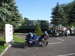 2009夏の北海道ツーリング① 206