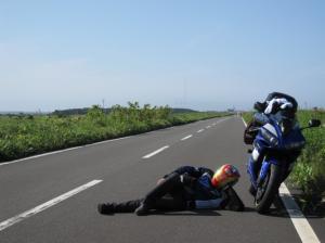 2009夏の北海道ツーリング① 192