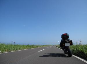 2009夏の北海道ツーリング① 185