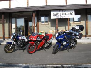 2009夏の北海道ツーリング① 115