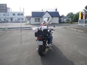 2009夏の北海道ツーリング① 113