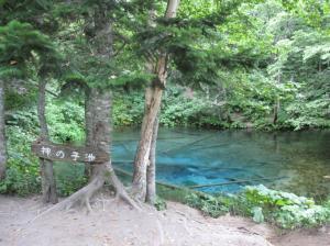 2009夏の北海道ツーリング① 331