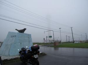 2009夏の北海道ツーリング① 346