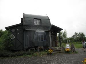 2009夏の北海道ツーリング① 415