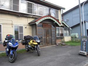 2009夏の北海道ツーリング① 436