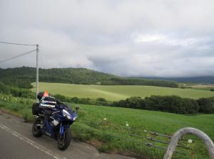 2009夏の北海道ツーリング① 432