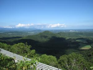 2009夏の北海道ツーリング① 398