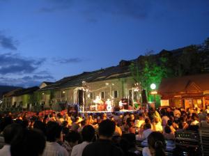2009夏の北海道ツーリング② 124