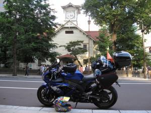 2009夏の北海道ツーリング② 110
