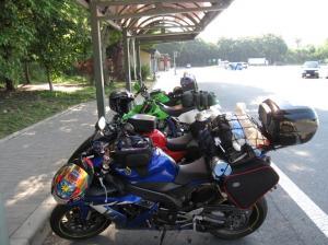 2009夏の北海道ツーリング② 296