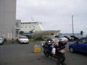 2009夏の北海道ツーリング② 160