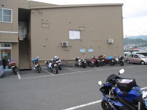 2009夏の北海道ツーリング② 155