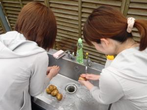 2011.05.03~05.04保津川キャンプ&ラフティング 0271