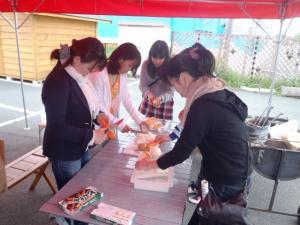 2011.05.03~05.04保津川キャンプ&ラフティング 0261