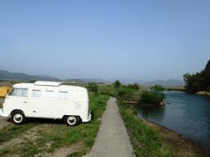2011.05.03~05.04保津川キャンプ&ラフティング 0551