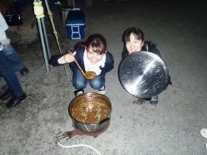 2011.05.03~05.04保津川キャンプ&ラフティング 0451