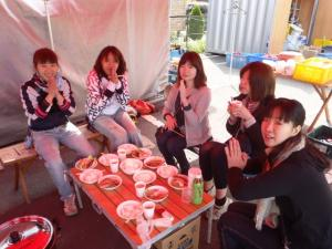 2011.05.03~05.04保津川キャンプ&ラフティング 0581