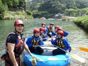 2011.05.03~05.04保津川キャンプ&ラフティング 0671