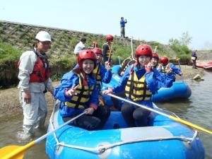 2011.05.03~05.04保津川キャンプ&ラフティング 0651