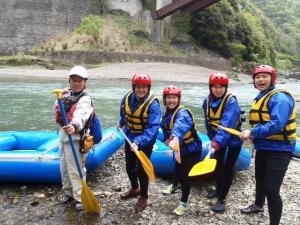 2011.05.03~05.04保津川キャンプ&ラフティング 1444