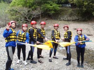 2011.05.03~05.04保津川キャンプ&ラフティング 1431