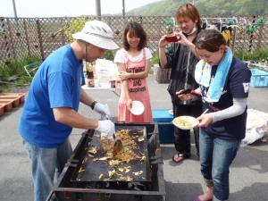 2011.05.03~05.04保津川キャンプ&ラフティング 1541