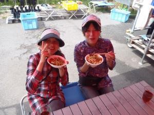2011.05.03~05.04保津川キャンプ&ラフティング 1521
