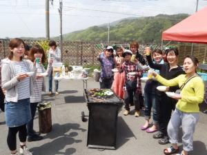 2011.05.03~05.04保津川キャンプ&ラフティング 1504
