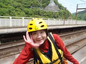 2011.05.15保津川トレーニング 0061