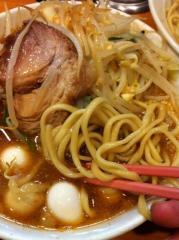 野猿二郎麺110616