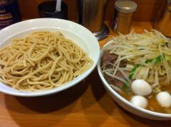 野猿二郎つけ麺110616