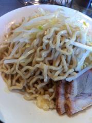 汐留大麺110707