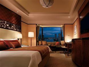 シャングリラ ホテル バンコク (Shangri-La Hotel, Bangkok)