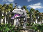 トルヴォサウルス