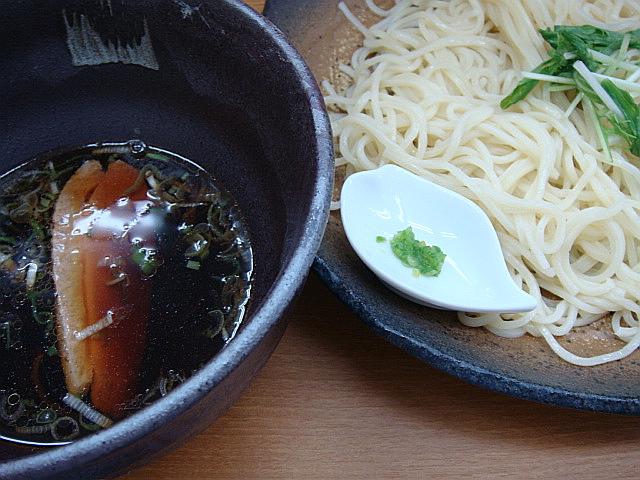 つけ麺@ゆずこしょうつけ麺屋@宮崎台