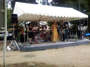 定禅寺2009