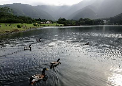 田貫湖-4