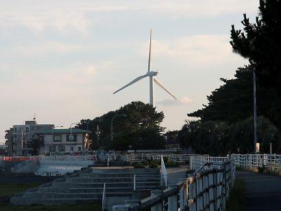 風力発電-1