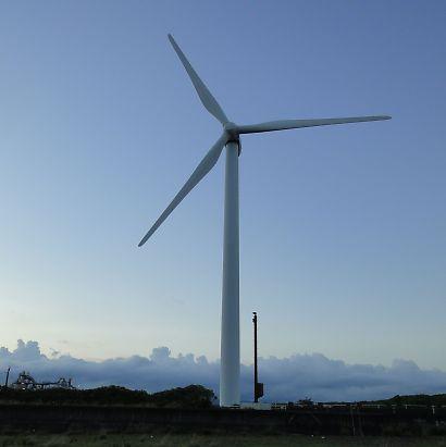 風力発電-2