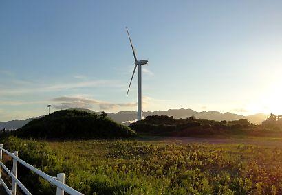 風力発電-4