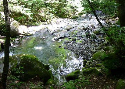川俣渓谷-4