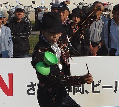 大道芸2011-6
