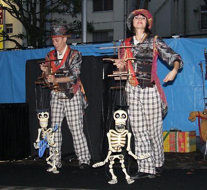 大道芸2011-7