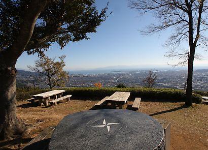 一本松公園(帆掛山)-2